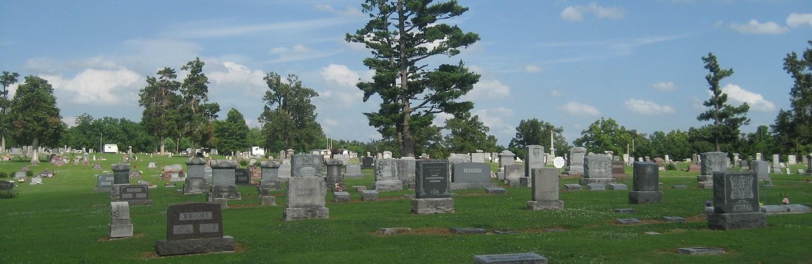 Pierce City Cemetery