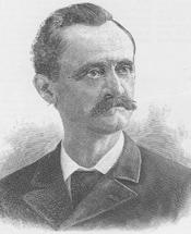 Charles Washington McClammy