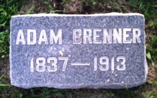 Adam Brenner
