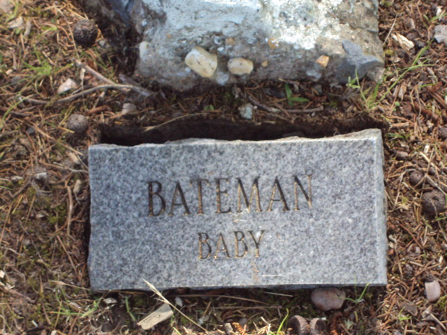 Baby Bateman