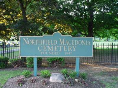Northfield Macedonia Cemetery