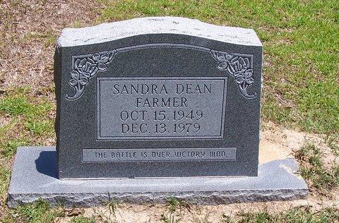 Sandra Dean Farmer