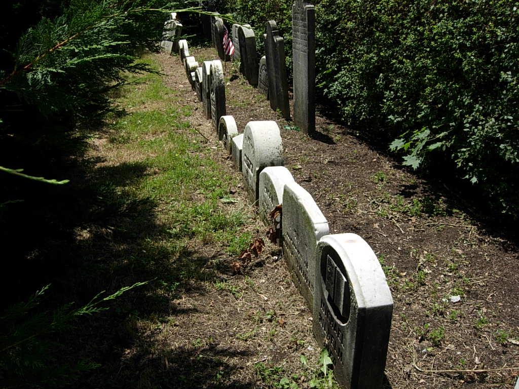 Albrights Church Cemetery
