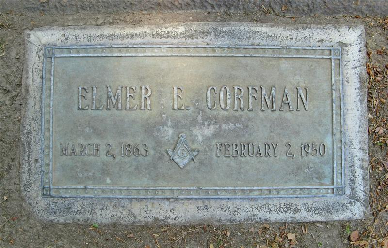 Judge Elmer Ellsworth Corfman