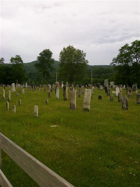 North Royalton Cemetery
