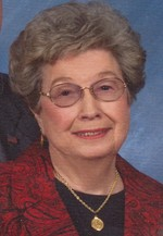 Peggy Jean Peg <i>Robbins</i> Buelow