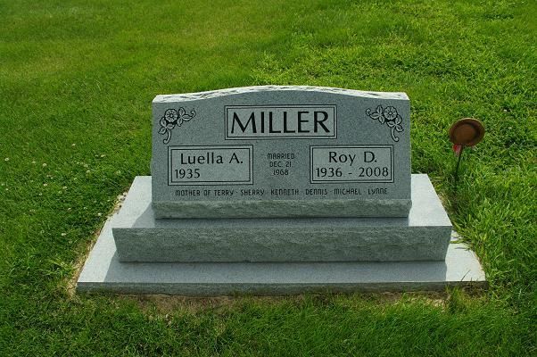Roy Dean Miller