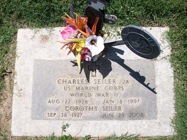 Charles Seiler, Jr