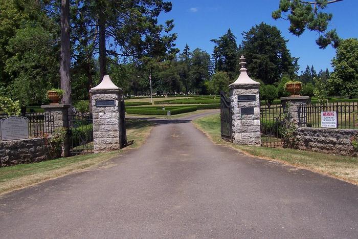 Claquato Cemetery