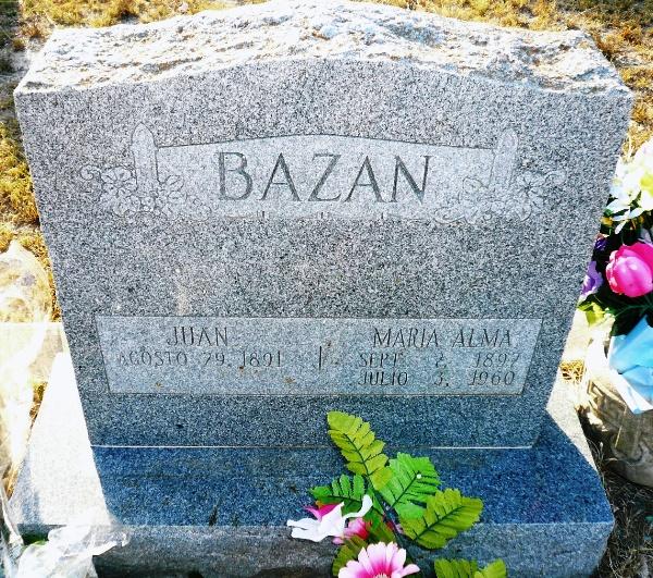 Juan Bazan