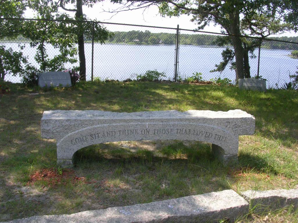 Swan Lake Cemetery