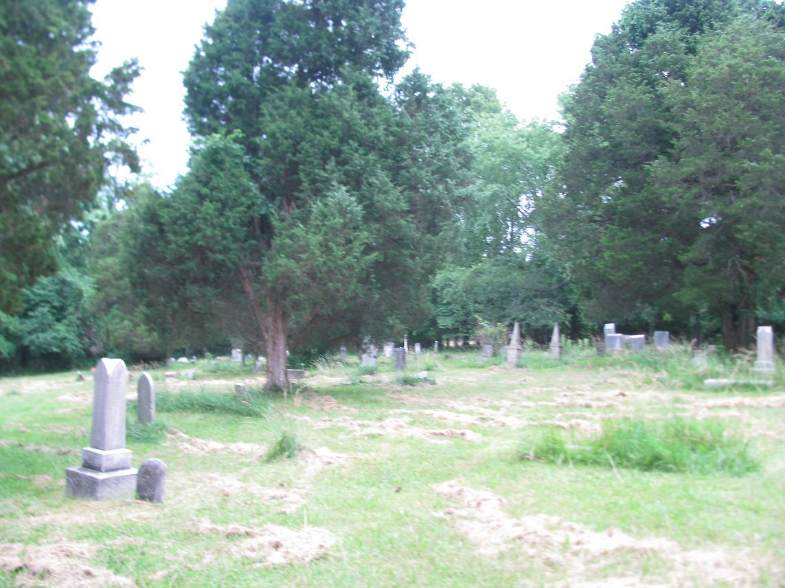 South Bethany Christian  Church Cemetery