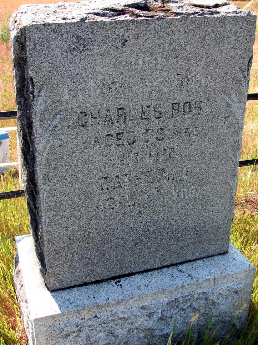 Charles H. Ross