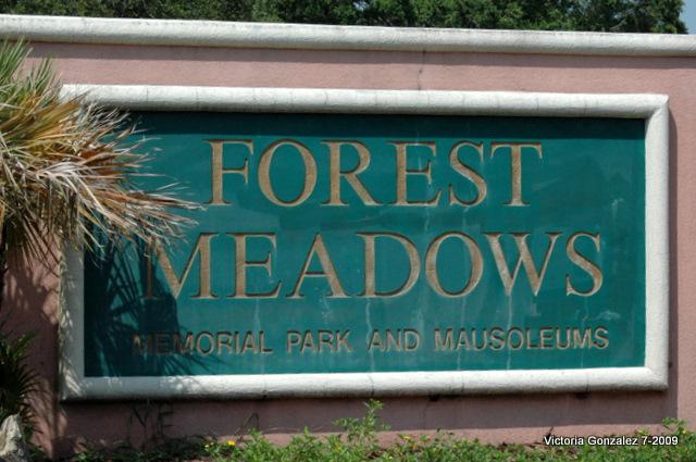 Forest Meadows Memorial Park East