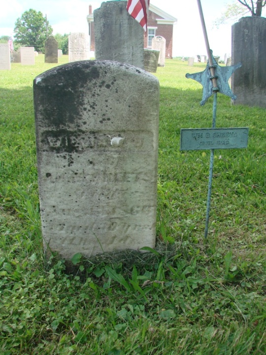 William B Sheets