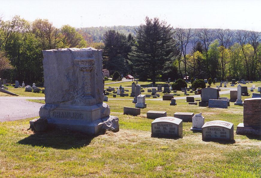 South Fork Cemetery