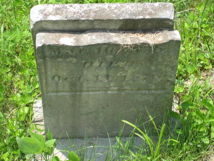 Thomas Jefferson Garrett