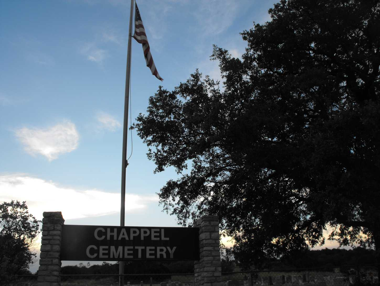 Chappel Cemetery