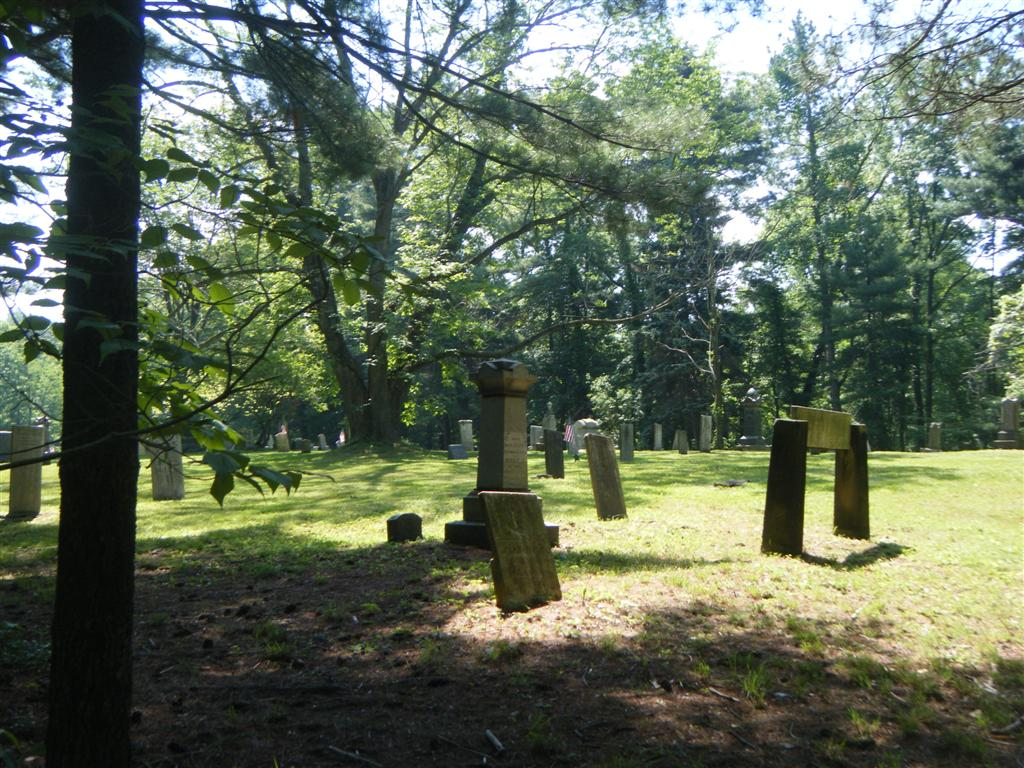 Eckis Cemetery