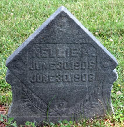 Nellie Ada Langworthy