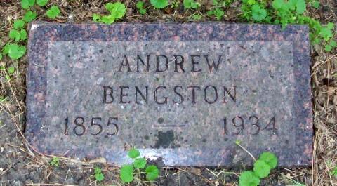 Andrew Bengston