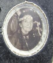 Sally Lee <i>Harris</i> Barnes
