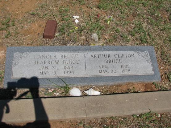 Arthur Clifton Bruce