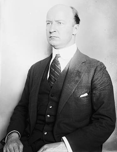Washington Jay McCormick