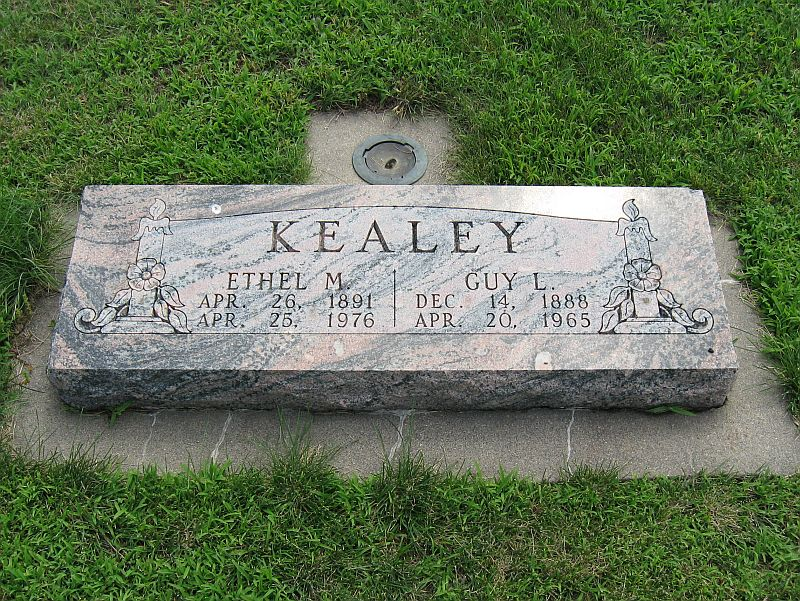 Guy L. Kealey