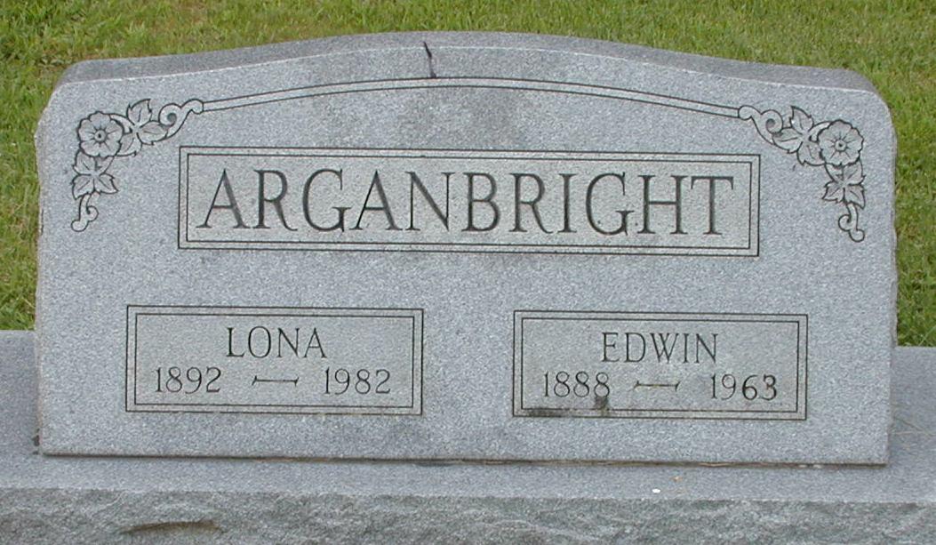 Edwin Arganbright