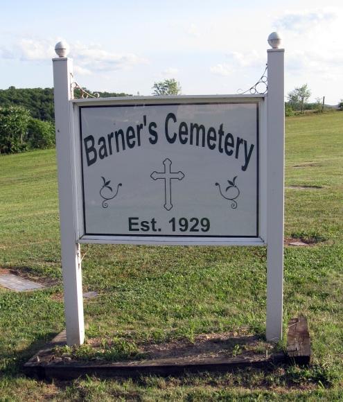 Carl F. Barner