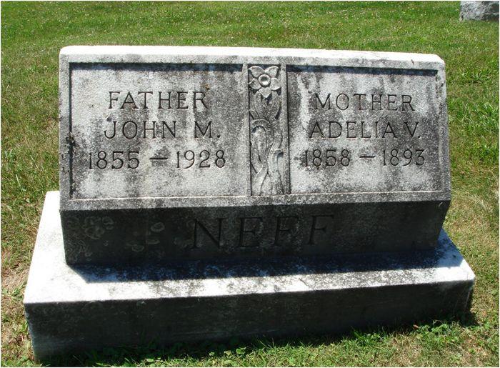 John Milton Neff
