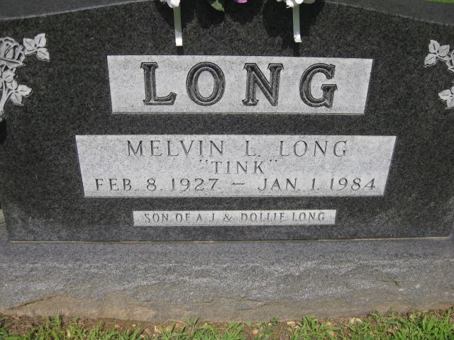 Melvin Long