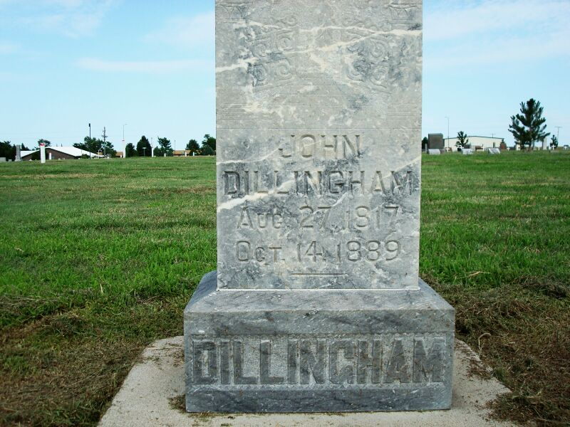 John Dillingham