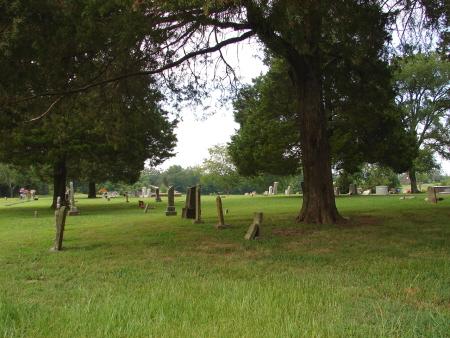 Needs Creek Cemetery