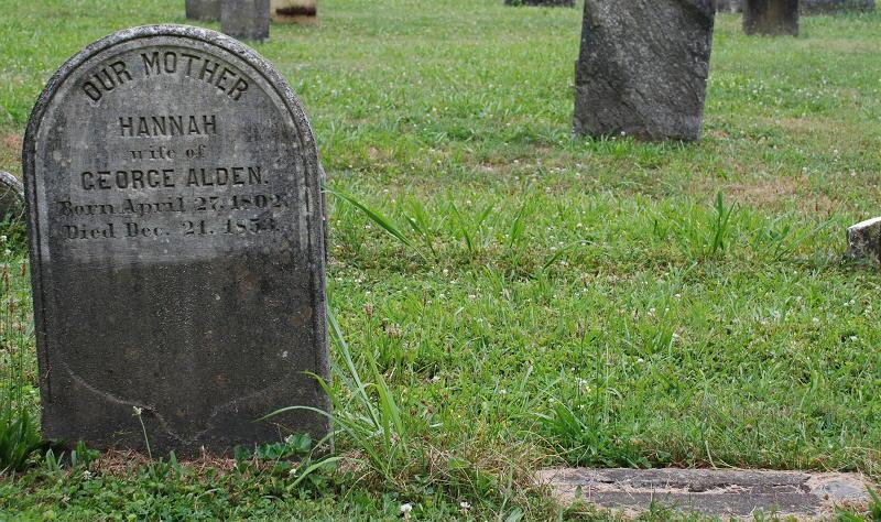 George Alden