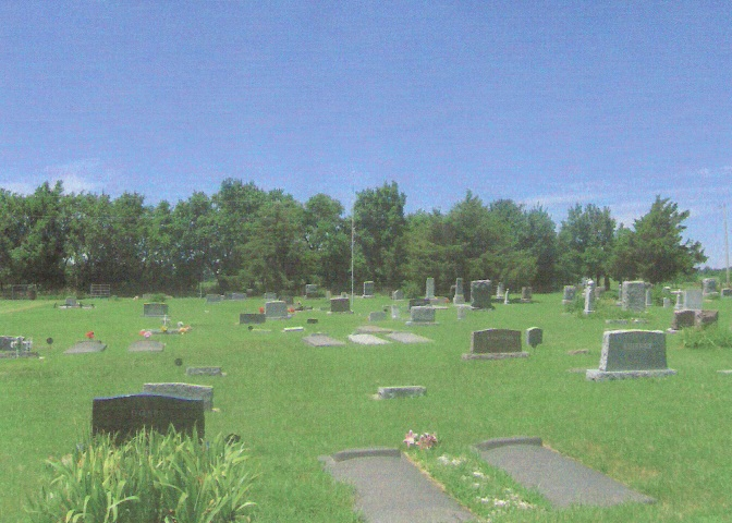 Tisdale Cemetery