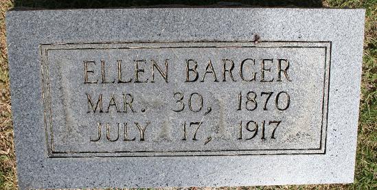 Lu Ellen <i>McMinn</i> Barger