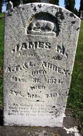 James M. Abbey