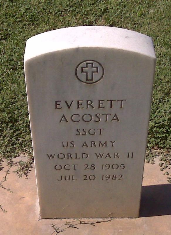 Everett Acosta