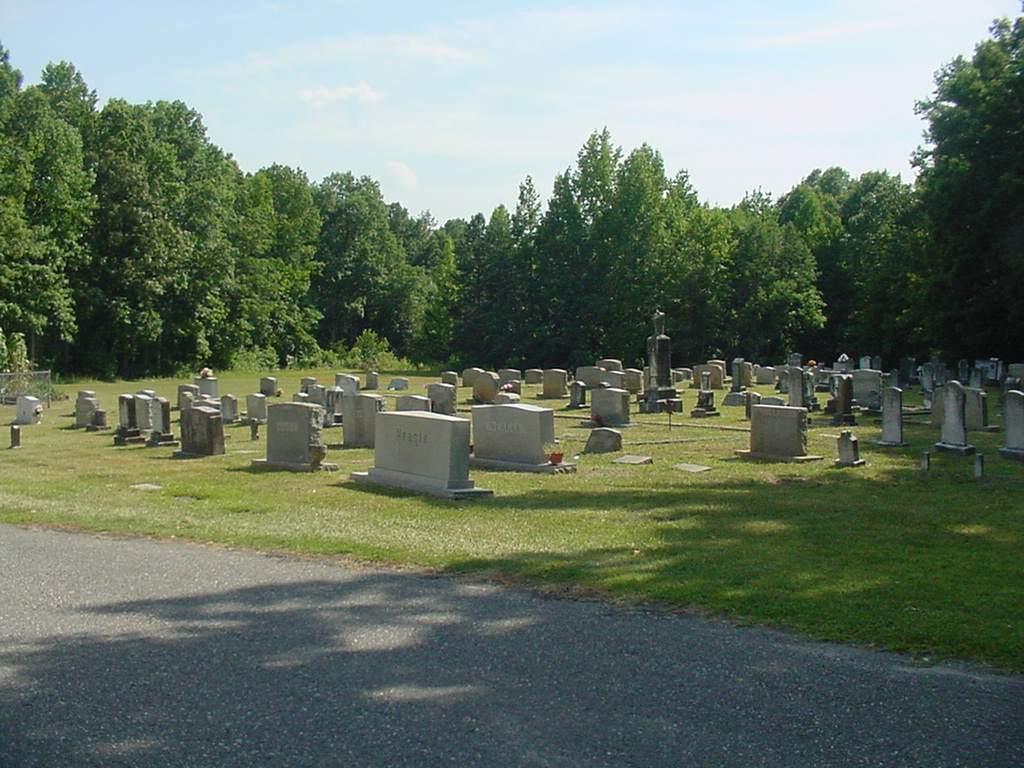 South Point UMC Cemetery