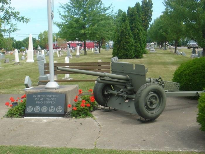 Sackett Cemetery