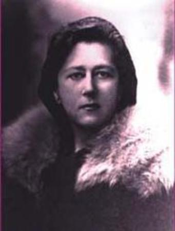 Maria Jasnorzewska