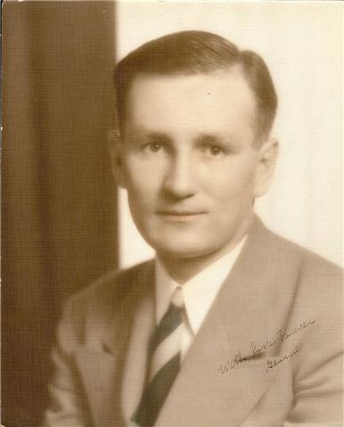 George Woodley Stiller