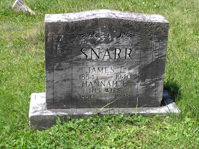 James Lawrence Snarr