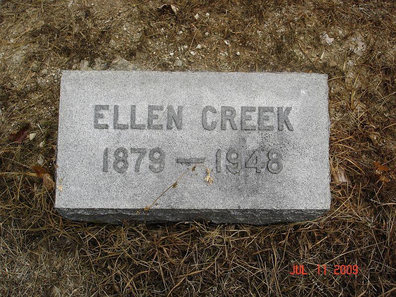 Ellen Creek