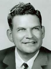 Homer E. Pete Abele