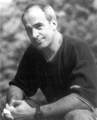 Gerald Anthony