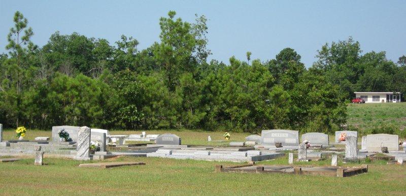 Wesley Chapel United Methodist Church Cemetery