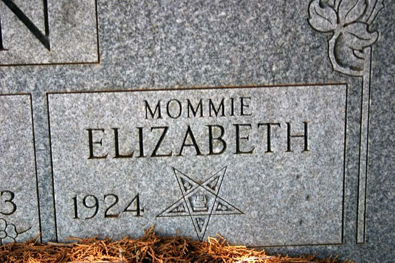 Charlotte Elizabeth <i>Graham</i> Allen